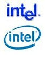 Intel ny logo