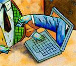 Phishing/datatyveri