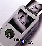 HS-RSS polaroid mobilkamera