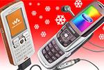 Julegaver mobil