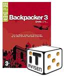 Backpacker 3 DVD
