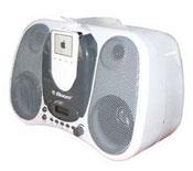 DLO iBoom iPod boombox