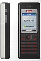 Netgear Skype WiFi-telefon