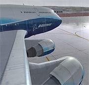 Flight Sim X 180