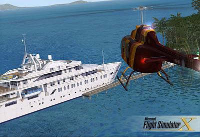 Flight Sim X 400 2