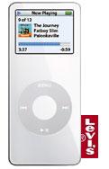 Levi's iPod