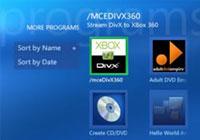 DivX-hack til Xbox 360