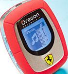 Ferrari MP160 Oregon Scientific