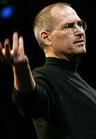 I stedet for et hyggelig svar fra Steve Jobs, fikk jenta til svar at Apple ikke tar i mot ideer uoppfordret.