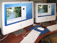 iMac vs. iMac