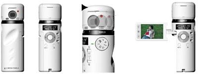 360-graders kamera bred
