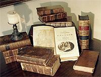 Antikke bøker