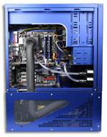 Asetek 5,46 GHz PC
