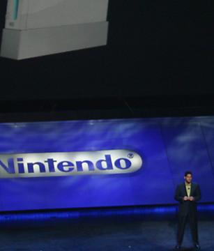 Reggie, kongen av Nintendo