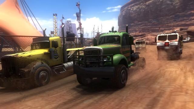 Bilde fra det første spillet.