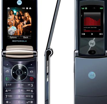 Motorola RAZR 2.