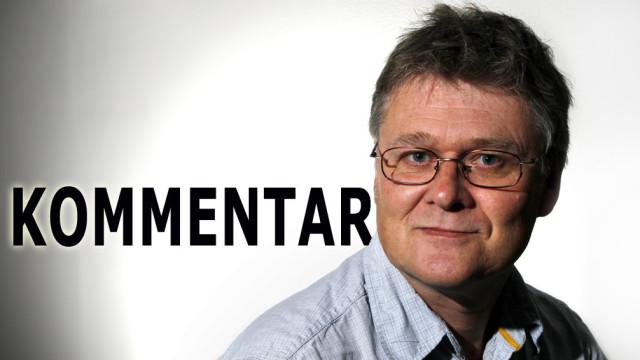 Sensur er ikke noe egnet virkemiddel for må få bukt med terrorhandlinger, mener ITavisens redaktør Tore Neset.