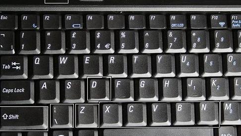 Microsoft vil bytte ut knapp på tastaturet ITavisen