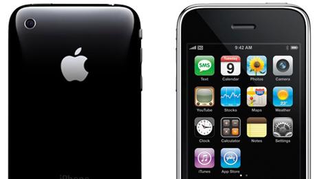 vinn en iphone