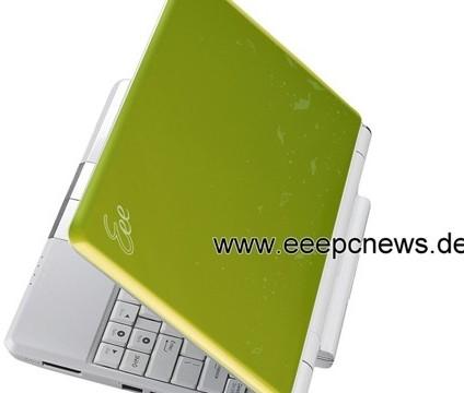 Eee PC S101.