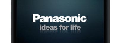Panasonic innskrenker med en tidel av staben på 385 000.