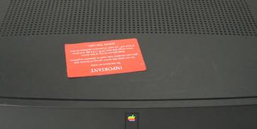 Apples «TiVo» var forut for sin tid, men det hele gikk i vasken av ukjente grunner.