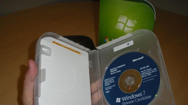 Forbrukerne har tydeligvis fått med seg at Windows 7 får langt bedre kritikk enn Vista.