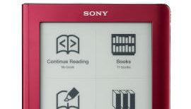 Sonys e-bokleser blir nå som alle andre e-boklesere - minus Amazons Kindle.