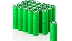 De nye batteriene fra Sony ble sendt ut fra lager i juni i år og ventes først å dukke opp i verktøy.