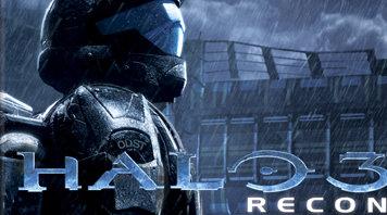 Halo 3 ODST lanseres ikke før 22. september til Xbox 360, men har allerede lekket til fildelingsnettverkene.