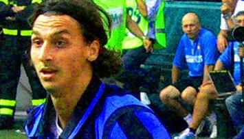 Zlatan Ibrahimović er Sveriges mest omtalte fotballspiller. Også i Riksdagen, tydeligvis...