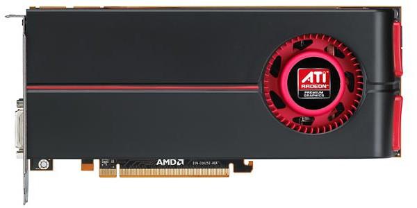 ATI Radeon HD 5850 er en sikker vinner om du trenger god spill-ytelse til PCen.