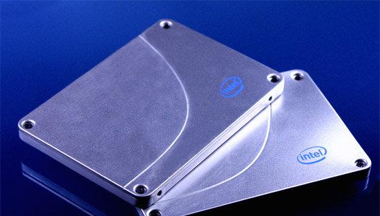 Har du en Intel X-25M SSD disk ikke oppdater.