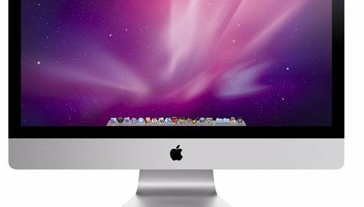 """Forrige uke lanserte Apple nye iMacs med 27""""-skjerm. Nå rapporterer flere brukere om feil på maskinene, blant annet hakkete avspilling av Flash video."""