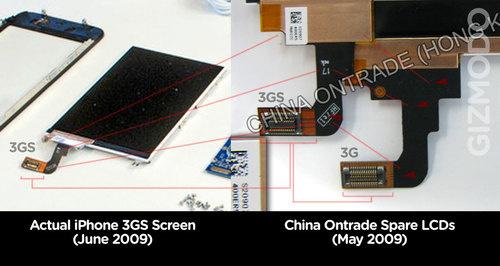 Chinaontrade.com hadde rett angående 3GS.