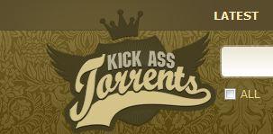 Kick Ass Torrents er en av de mange nettstedene som fortsatt lar deg dele filer - lovlig som ulovlig.