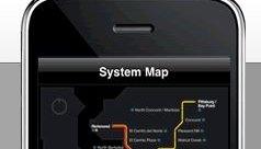 iPhone-applikasjonen iBart fra PanDav har plutselig fått kode som ikke går an å bruke med dagens iPhone...