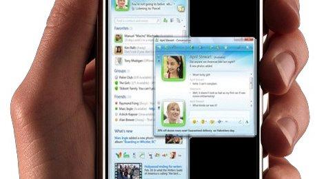 Det er ingen tvil om at Microsoft vil satse mer på iPhone fremover. Selv om Apples mobil er en konkurrent har den så stor suksess at Microsoft også må posisjonere seg på App Store.