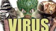 Virustrusselen vil øke i 2010, mener Panda Security.