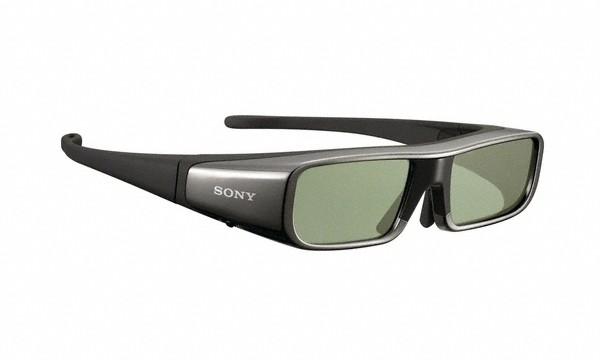 Shutter-brillene