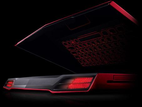 M15x-laptopene fra Alienware (nå eid av Dell) tok knekken etter en BIOS-oppdatering.
