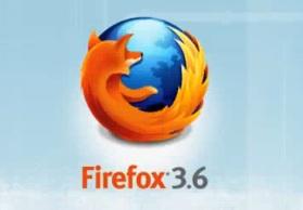 Det tok litt lenger tid en planalgt, men nå er den endelig her: Firefox 3.6.