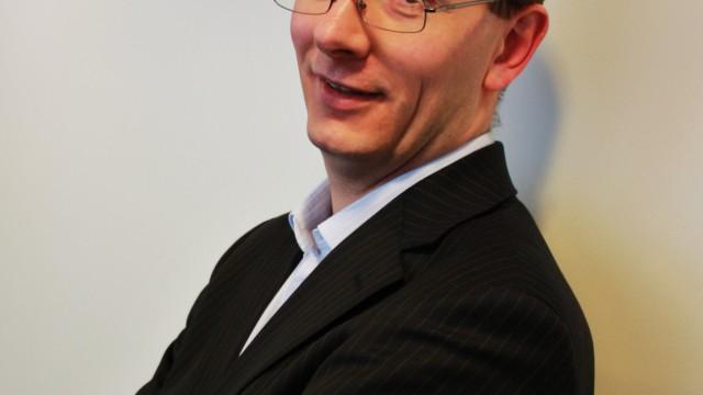 Microsofts John Henrik Andersen er direktor for Windows-klienter i Norge og er svært overrasket over at noen få nordmenn har fått den nye piratsjekken.