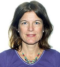 Inger Marie Sunde.