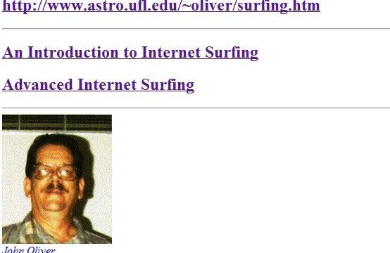 nettsurfing