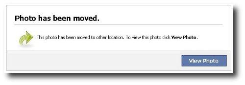 Denne meldingen lurte mange Facebook-brukere i helga. Brukere som trykket på «View Photo» lastet ned trojaneren.