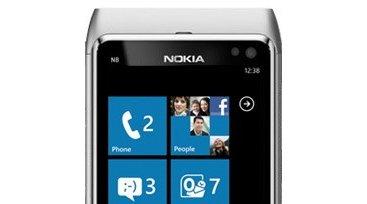 Nokias N8 med Symbian^3 byttet ut til fordel for WP7.