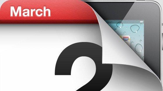 Datoen og bildet av en iPad 1 i bakgrunnen levner lite til fantasien.