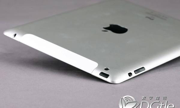Det dukker stadig opp bilder av angivelige iPad 2. Det siste hete ryktet er fra Kina.