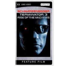 Terminator på UMD er neppe noen bestselger.